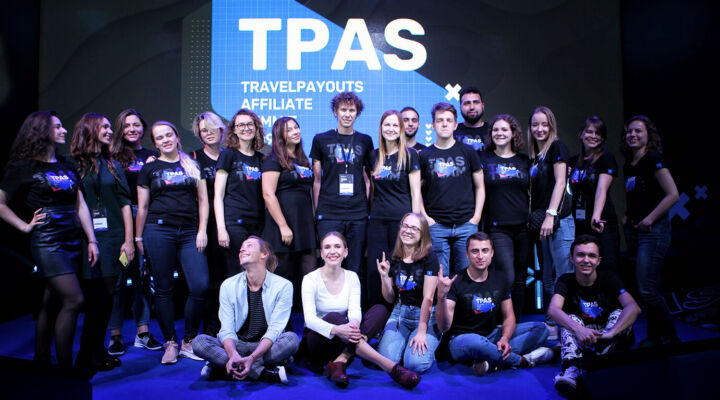Travelpayouts Affiliate Summit 2019 команда Travelpayouts